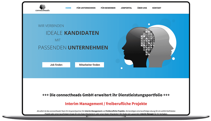 Connectheads GmbH