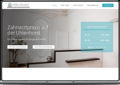 Zahnarztpraxis Uhlenhorst