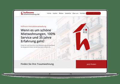 Hofmann Immobilien