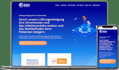 BSM Gebäudeservices