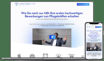Lieblingslead GmbH