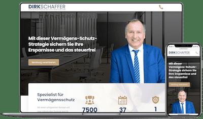 Dirk Schaffer