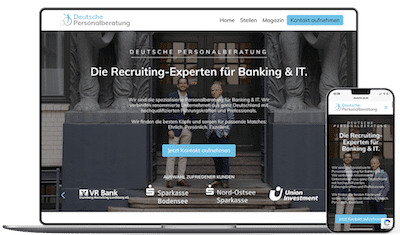 Deutsche Personalberatung – DPB – GmbH & Co. KG