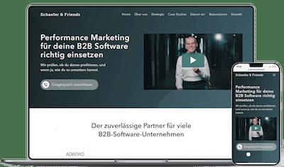 Schaefer & Friends GmbH